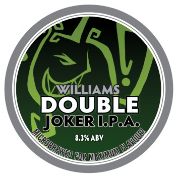Double Joker IPA