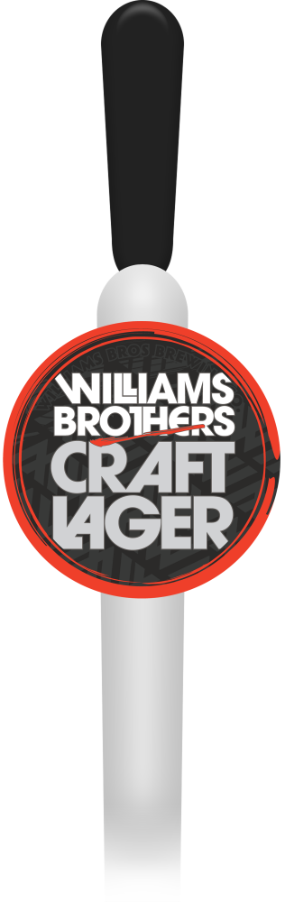 Craft Lager (Keg)