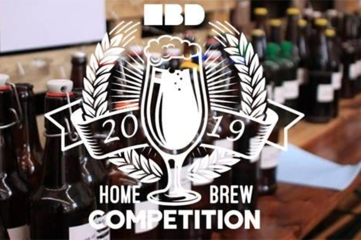 IBD Scottish Homebrew Competition '19