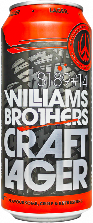 Craft Lager (Can)