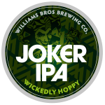 Joker IPA (Can)