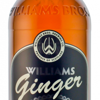 Ginger Website