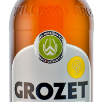 Grozet Website