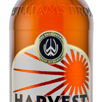 Harvest Sun Website