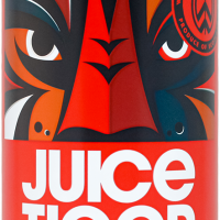 Juice Tiger Web