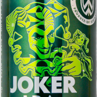 Joker Can Website