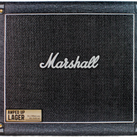 Marshall Stack Cab