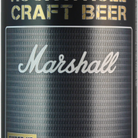 Marshall Amped Up Lager 33Cl Website