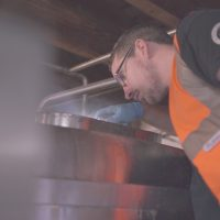 Head Brewer - Gordon