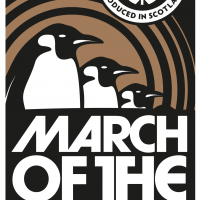 March Of The Penguins Cask 20 01